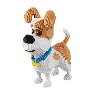 Παιχνίδια για δώρο Τουβλάκια Μοντελισμός & Κατασκευές Σκύλοι Χαρακτήρας κινηματογράφου Πλαστικό 14 χρονών & Πάνω Κρύσταλλο Παιχνίδια