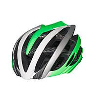 preiswerte -KUYOU Fahrradhelm ASTM Radsport 31 Öffnungen One Piece Berg Sport Jugend Bergradfahren Straßenradfahren Freizeit-Radfahren Radsport