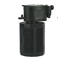 رخيصةأون -أحواض السمك مضخات المياه توفير الطاقة بلاستيك AC 220-240V