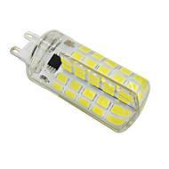 G9 E12 E26/E27 E17 2-pins LED-lampen T 80 leds SMD 5730 Dimbaar Decoratief Warm wit Koel wit 400-500lm 2800-3200/6000-6500