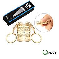 U'King Torce LED LED lm 1 Modo Taglia piccola Zoom disponibile per Campeggio/Escursionismo/Speleologia Uso quotidiano All'aperto Sì