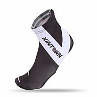 abordables Cubrezapatos-XINTOWN Cubrecalzado de ciclismo Galochas Hombre Mujer Unisex Secado rápido Resistente a los UV Permeabilidad a la humeda A prueba de