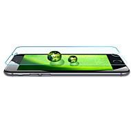 Недорогие Защитные плёнки для экрана iPhone-Защитная плёнка для экрана Apple для iPhone 7 Закаленное стекло 2 штs Защитная пленка для экрана Защита от царапин Ультратонкий 2.5D