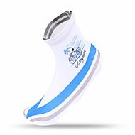 Protectores de Zapatos/Sobrecalzado BicicletaTranspirable Secado rápido A prueba de polvo A prueba de insectos Antiestático