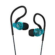 langsdom sp80オリジナルブランドの専門のイヤホンベースのヘッドセットマイクdj pcの携帯電話xiaomi