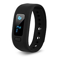 voordelige Slimme activiteitentrackers, clips & polsbandjes-DMDG UP2 Slimme armband Slim horloge Waterbestendig Verbrande calorieën Stappentellers Sportief Wekker Slaaptracker Bluetooth 4.0iOS