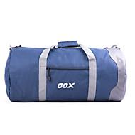 Bolsa de Viaje Minibolsa de hombro Bandolera Maletín Impermeable Plegable Almacenamiento para Viaje para Ropa Tejido / Hombre Unisex