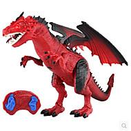 cheap Toys & Hobbies-Remote Control Building Kit Dragon & Dinosaur Toy Model Building Kit Toys Dinosaur Figures Tyrannosaurus Jurassic Dinosaur Dragons