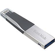 preiswerte -SanDisk 64GB USB-Stick USB-Festplatte USB 3.0 Beleuchtung Kunststoff