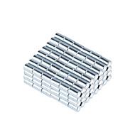 halpa Harrastukset-Magneettilelut 100 Pieces 3.2*5mm Lelut Lieriömäinen Lahja