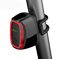 Lampe Arrière de Vélo LED - Cyclisme Rechargeable Pour Véhicules Transport Facile Lumens Batterie Cyclisme Moto