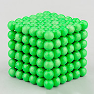 Magnet Toys Magic Cube Stress Relievers 216 Pieces 5mm Toys Magnetic Sphere Gift