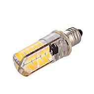 olcso LED betűzős izzók-3W E11 LED betűzős izzók T 40 led SMD 5730 Meleg fehér Hideg fehér 200-300lm 2800-3200/6000-6500K AC 110 AC 220V
