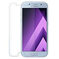 для Samsung Galaxy a7 +2017 протектора экрана закаленного стекла см-a720f / 7200 0.26mm