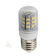 お買い得  LED コーン型電球-2W 90-100lm E26 LEDコーン型電球 T 48 LEDビーズ SMD 2835 装飾用 温白色 クールホワイト 12-24V 12V