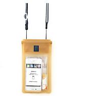 お買い得  トラベル小物-旅行用ウォレット 旅行かばんオーガナイザー 防水 携帯用 小物収納用バッグ 大容量 のために クロス 携帯電話 ナイロン / トラベル 屋外