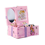 cheap Toys & Hobbies-Music Box Toys Toys Classic & Timeless Pieces Valentine's Day Children's Day Birthday Gift
