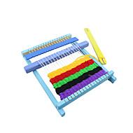 저렴한 -과학&디스커버리 완구 장난감 원통형 DIY 남아 여아 조각