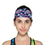 Gorro Reversible Casquillo Mujer Reductor del Sudor Cómodo para Yoga Deportes recreativos Running