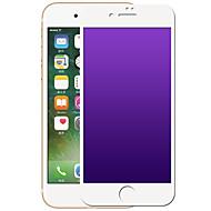 お買い得  -スクリーンプロテクター のために Apple iPhone 7 強化ガラス 1枚 スクリーンプロテクター ブルーライトカット