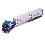 Fahrzeuge aus Druckguss Spielzeugautos Spielzeuge Lastwagen Helikopter Spielzeuge LKW Spielzeuge Metalllegierung Metal Stücke Kinder