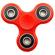 お買い得  おもちゃ & ホビーアクセサリー-ハンドスピナー おもちゃ ハイスピード ADD、ADHD、不安、自閉症を和らげる オフィスデスクのおもちゃ フォーカス玩具 ストレスや不安の救済 キリングタイム トライスピナー メタル クラシック 小品 こどもの日 子供用 ギフト