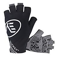 Nuckily Aktivnost / Sport Rukavice Žene Men's Biciklističke rukavice Proljeće Ljeto Pasti Biciklističke rukaviceUltraviolet Resistant