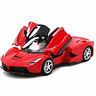 سيارات الصب سيارات السحب لعبة سيارات سيارة سباق ألعاب محاكاة سيارة حصان سبيكة معدنية معدن قطع للجنسين هدية