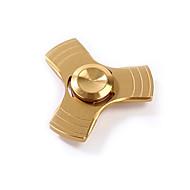 abordables Juguetes Novedosos-Hand spinne Fidget spinners Hilandero de mano Juguete fidget Alta Velocidad Alivia ADD, ADHD, Ansiedad, Autismo Juguetes de oficina
