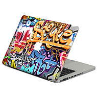 abordables Adhesivos Skin para Mac-1 pieza Adhesivo para Anti-Arañazos Caricatura Diseño PVC MacBook Pro 15'' with Retina / MacBook Pro 15 '' / MacBook Pro 13'' with Retina