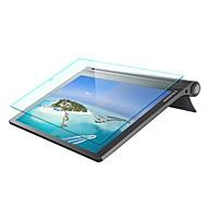 お買い得  スクリーンプロテクター-スクリーンプロテクター Lenovo のために PET 1枚 スクリーンプロテクター ハイディフィニション(HD)