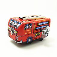お買い得  おもちゃ & ホビーアクセサリー-自動車おもちゃ ゼンマイ式玩具 電車 / 汽車 おもちゃ トレーン 鉄 メタル 1pcs 小品 子供用 ギフト