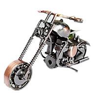 abordables Tiempo Libre-Motos de juguete Juguetes Moto Juguetes Coche Metal Piezas Regalo