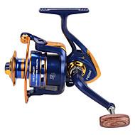 รอกตกปลา Orsók 5.21 12 Golyós csapágy cserélhetőCsalidobó Léki horgászat Sodort Folyóvíz horgászat Más Pontyhorgászat Pisztrángsügér