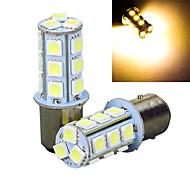 voordelige -1157 Automatisch Lampen W SMD 5050 195lm lm LED Achterlicht ForUniverseel