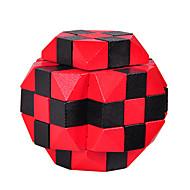 preiswerte Spielzeuge & Spiele-Holzpuzzle Knobelspiele Luban Geduldspiel Intelligenztest Hölzern Unisex Jungen Mädchen Spielzeuge Geschenk