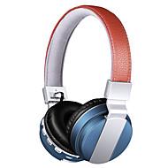 お買い得  -soyto BT-008 ワイヤレス ヘッドホン 動的 Aluminum Alloy 携帯電話 イヤホン ボリュームコントロール付き / マイク付き / ノイズアイソレーション ヘッドセット