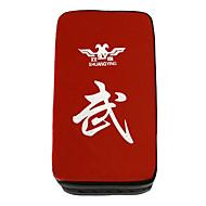 Focus stootkussens Bokskussen Boksen en Martial Arts Pad Taekwondo Boksen Karate Thaiboksen Sanda Verstelbaar Krachttraining Dik Nylon-