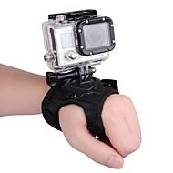 お買い得  スポーツカメラ & GoPro 用アクセサリー-アクセサリー リストストラップ 高品質 便利 ために アクションカメラ Sport DV キャンバス