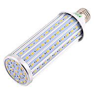お買い得  LED コーン型電球-YWXLIGHT® 1個 45W 4400-4500lm E26 / E27 LEDコーン型電球 T 140 LEDビーズ SMD 5730 装飾用 LEDライト 温白色 ナチュラルホワイト 85-265V
