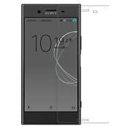For Sony Xperia XZ Premium Nillkin High Definition (HD) 9H Hardness 2.5D Curved edge H Explosion-proof Glass Film Screen Protector