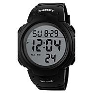 voordelige Sporthorloge-Heren Sporthorloge Dress horloge Smart horloge Modieus horloge Polshorloge Unieke creatieve horloge Digitaal horloge Chinees Digitaal