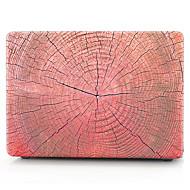 macbook case voor macbook wood grain polycarbonate material mac cases& mac bags& mac mouwen