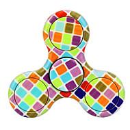 Fidget Spinners Przędzarka ręczna Bączek Zabawki Zabawki Focus Toy Zabawki biurkowe Zwalnia ADD, ADHD, niepokój, autyzm Stres i niepokój