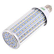 お買い得  LED コーン型電球-YWXLIGHT® 1個 60W 5900-6000lm E26 / E27 LEDコーン型電球 T 160 LEDビーズ SMD 5730 装飾用 LEDライト 温白色 ナチュラルホワイト 85-265V