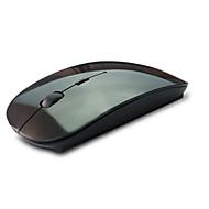 preiswerte Mäuse-Neueste Maus drahtlos von 2.4ghz optischer bluetooth usb-Knopf Laptop Maus drahtlose Maus mit Nano usb-Empfänger Schwarzweiss