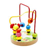 お買い得  -Muwanzi ブロックおもちゃ 数字・計算系学習おもちゃ クール 男の子 女の子 おもちゃ ギフト