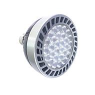お買い得  LED スポットライト-30W 1500-1700lm E27 LEDパーライト PAR30 LEDビーズ ハイパワーLED 温白色 / ホワイト 220-240V