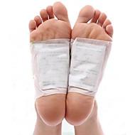 Недорогие Массажеры для всего тела-Глубокое очищение Похудение Чистка Очищение Другое Самоклейки Подушечки Самоклеющиеся Other Высококачественная бумага Неприменимо