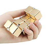 Infinite Magic Cube Infinite Cube Fidget spinners Fidget Toys Speeltjes Kantoor Bureau Speelgoed Relieves ADD, ADHD, Angst, Autisme voor